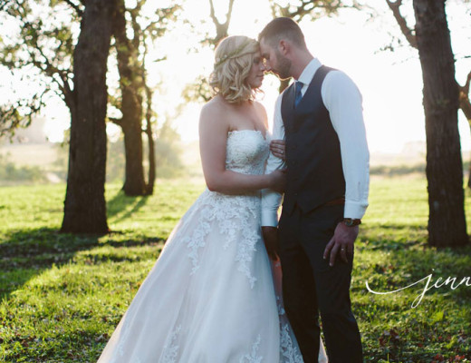 Weddings at Diamond Oak Events