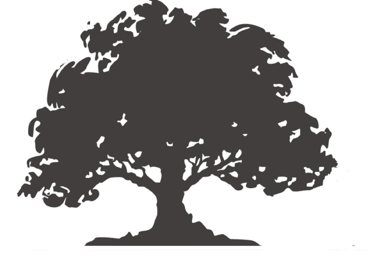 Diamond Oak Events Tree Icon